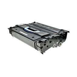 Logic-Seek  Toner kompatibel zu HP 43X C8543X HC Schwarz