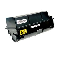 Logic-Seek  Toner kompatibel zu Kyocera TK-330 1T02GA0EU0 UHC Schwarz