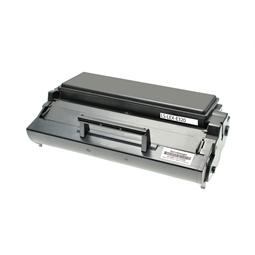 Logic-Seek  Toner kompatibel zu Lexmark E320 8A0477 HC Schwarz