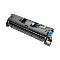 Logic-Seek  Toner kompatibel zu Canon Cartridge 701C 9286A003 HC Cyan