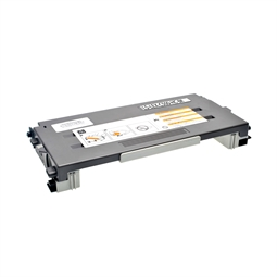 Logic-Seek  Toner kompatibel zu Lexmark C500 C500H2KG HC Schwarz