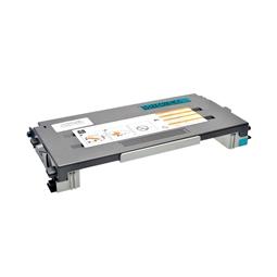 Logic-Seek  Toner kompatibel zu Lexmark C500 C500H2CG HC Cyan