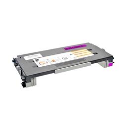 Logic-Seek  Toner kompatibel zu Lexmark C500 C500H2MG HC Magenta