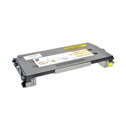 Logic-Seek  Toner kompatibel zu Lexmark C500 C500H2YG HC Yellow