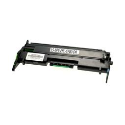 Logic-Seek Trommeleinheit kompatibel zu Epson EPL-5700 S051055 C13S051055 Schwarz