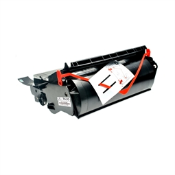 Logic-Seek  Toner kompatibel zu Lexmark Optra T620 12A6765 HC Schwarz