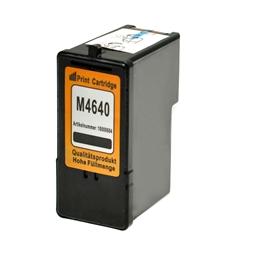 Logic-Seek  Tintenpatrone kompatibel zu Dell A922 J5566 592-10094 XL Schwarz