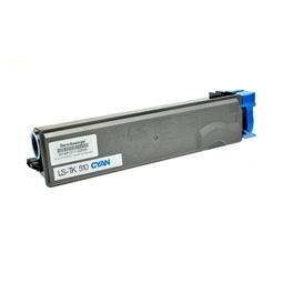 Logic-Seek  Toner kompatibel zu Kyocera TK-510C 1T02F3CEU0 HC Cyan