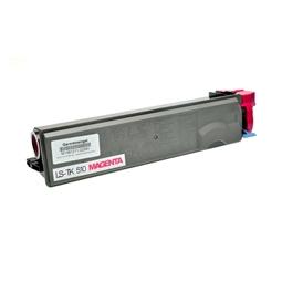 Logic-Seek  Toner kompatibel zu Kyocera TK-510M 1T02F3BEU0 HC Magenta