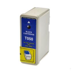 Logic-Seek  Tintenpatrone kompatibel zu Epson Stylus Color 400 T0501 C13T05014010 XL Schwarz