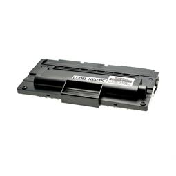Logic-Seek  Toner kompatibel zu Dell 1600 P4210 593-10082 HC Schwarz