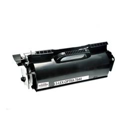 Logic-Seek  Toner kompatibel zu Lexmark Optra T644 64404XE HC Schwarz
