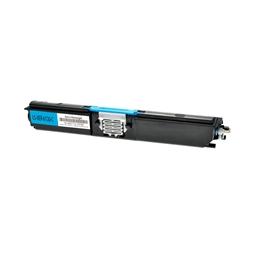 Logic-Seek  Toner kompatibel zu Xerox Phaser 6120 113R00693 HC Cyan