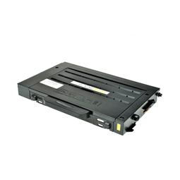 Logic-Seek  Toner kompatibel zu Xerox Phaser 6100 106R00682 HC Yellow