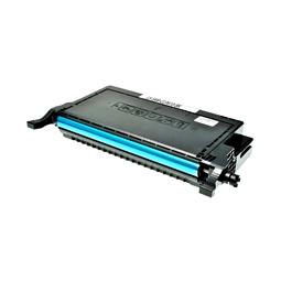 Logic-Seek  Toner kompatibel zu Samsung CLP-610 CLP-660 K660 CLP-K660B/ELS HC Schwarz
