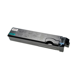 Logic-Seek  Toner kompatibel zu Kyocera TK-500C 370PD5KW HC Cyan