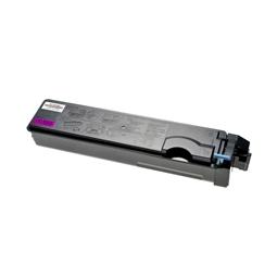 Logic-Seek  Toner kompatibel zu Kyocera TK-500M 370PD4KW HC Magenta