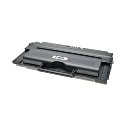 Logic-Seek  Toner kompatibel zu Dell 1815 RF223 593-10153 HC Schwarz