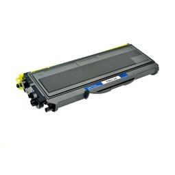 Logic-Seek  Toner kompatibel zu Brother TN-2110 HC Schwarz