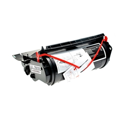 Logic-Seek  Toner kompatibel zu Lexmark Optra T610 12A5745 HC Schwarz
