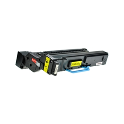 Logic-Seek  Toner kompatibel zu Konica Minolta 5440 5450 1710604006 4539-133 HC Yellow