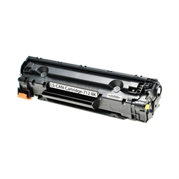 Logic-Seek  Toner kompatibel zu Canon Cartridge 712 1870B002 HC Schwarz