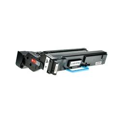 Logic-Seek  Toner kompatibel zu Konica Minolta 5440 5450 1710604005 4539-433 HC Schwarz