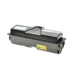 Logic-Seek  Toner kompatibel zu Kyocera TK-140 1T02H50EU0 UHC Schwarz