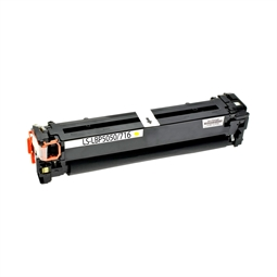 Logic-Seek  Toner kompatibel zu Canon Cartridge 716Y 1977B002 HC Yellow