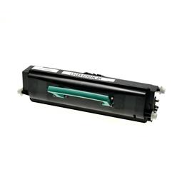 Logic-Seek  Toner kompatibel zu Lexmark E250 E250A21E HC Schwarz