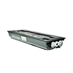 Logic-Seek  Toner kompatibel zu Utax CD 1125 612510110 HC Schwarz