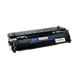 Logic-Seek  Toner kompatibel zu Canon Cartridge 708 0266B002 HC Schwarz