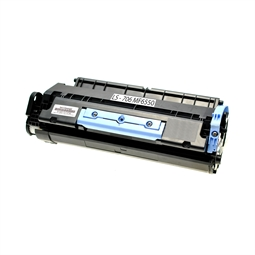 Logic-Seek  Toner kompatibel zu Canon Cartridge 706 0264B002 HC Schwarz