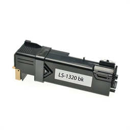 Logic-Seek  Toner kompatibel zu Dell 1320 DT615 593-10258 HC Schwarz