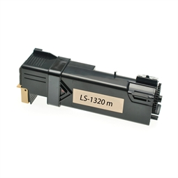 Logic-Seek  Toner kompatibel zu Dell 1320 WM138 593-10261 HC Magenta