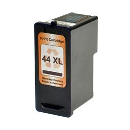 Logic-Seek  Tintenpatrone kompatibel zu Lexmark 44XL 18Y0144E XL Schwarz
