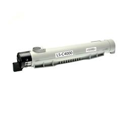 Logic-Seek  Toner kompatibel zu Epson C4000 S050091 C13S050091 HC Schwarz