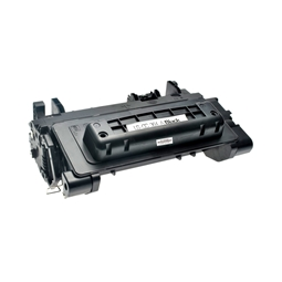 Logic-Seek  Toner kompatibel zu HP 64A CC364A HC Schwarz