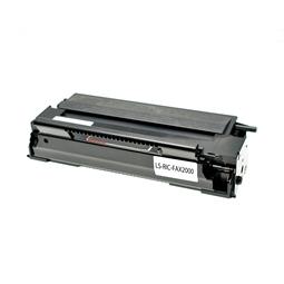 Logic-Seek  Toner kompatibel zu Ricoh Fax 2000 L TYPE1435D 430244 HC Schwarz