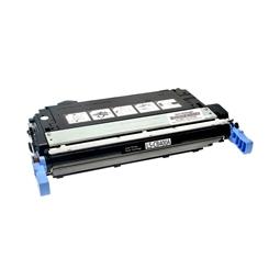 Logic-Seek  Toner kompatibel zu HP 642A CB400A HC Schwarz
