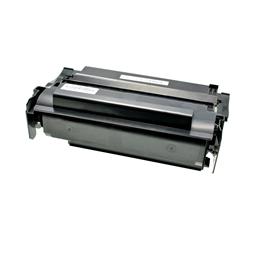 Logic-Seek  Toner kompatibel zu Lexmark Optra T420 XL 12A7315 UHC Schwarz
