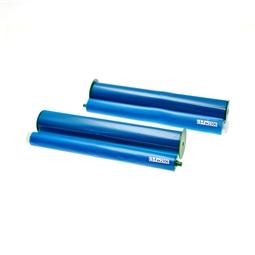 Logic-Seek 2 Thermo-Transfer-Rollen kompatibel zu Sagem TTR 900 236902462 Schwarz