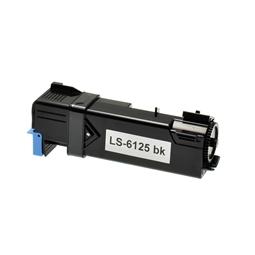 Logic-Seek  Toner kompatibel zu Xerox Phaser 6125 106R01334 HC Schwarz