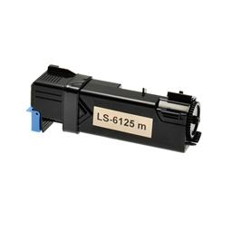 Logic-Seek  Toner kompatibel zu Xerox Phaser 6125 106R01332 HC Magenta