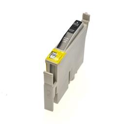 Logic-Seek  Tintenpatrone kompatibel zu Epson Stylus 2200 T0348 C13T03484010 XL Matt Schwarz