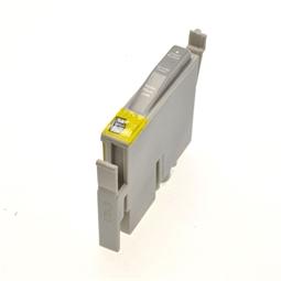 Logic-Seek  Tintenpatrone kompatibel zu Epson Stylus 2200 T0347 C13T03474010 XL Grau