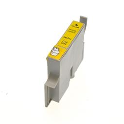 Logic-Seek  Tintenpatrone kompatibel zu Epson Stylus 2200 T0344 C13T03444010 XL Yellow