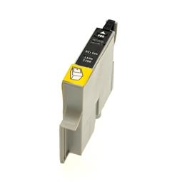 Logic-Seek  Tintenpatrone kompatibel zu Epson Stylus 2200 T0341 C13T03414010 XL Schwarz