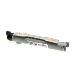 Logic-Seek  Toner kompatibel zu Xerox Phaser 6250 106R00675 HC Schwarz