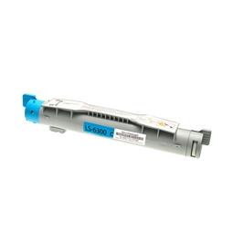Logic-Seek  Toner kompatibel zu Xerox Phaser 6300 106R01082 HC Cyan